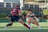 March 25, 2017 - St Mary's at Cal Berkeley D1A Rugby, Berkeley, California, USA -  (Credit Image: Connie Hatfield/Pink Shorts Photography)