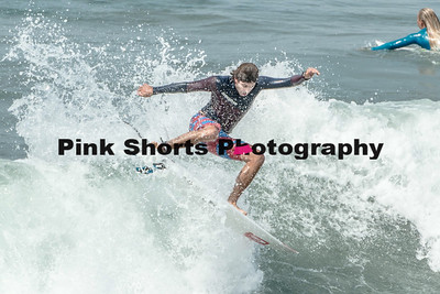 August 8, 2014 - Surfing - Oceanside Pier North