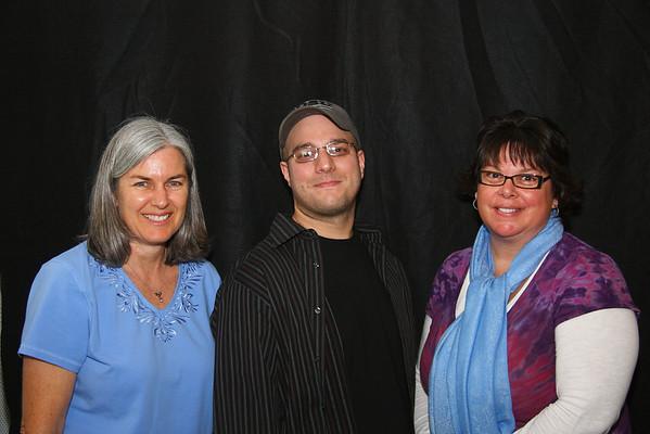 Partners Workshop & Dinner - April 2010
