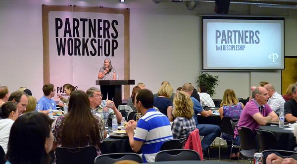 Partners Workshop 2013