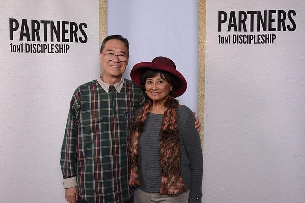 Partners Celebration 2014: 1k Graduates - Photo Booth