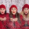 Scarlet Wool