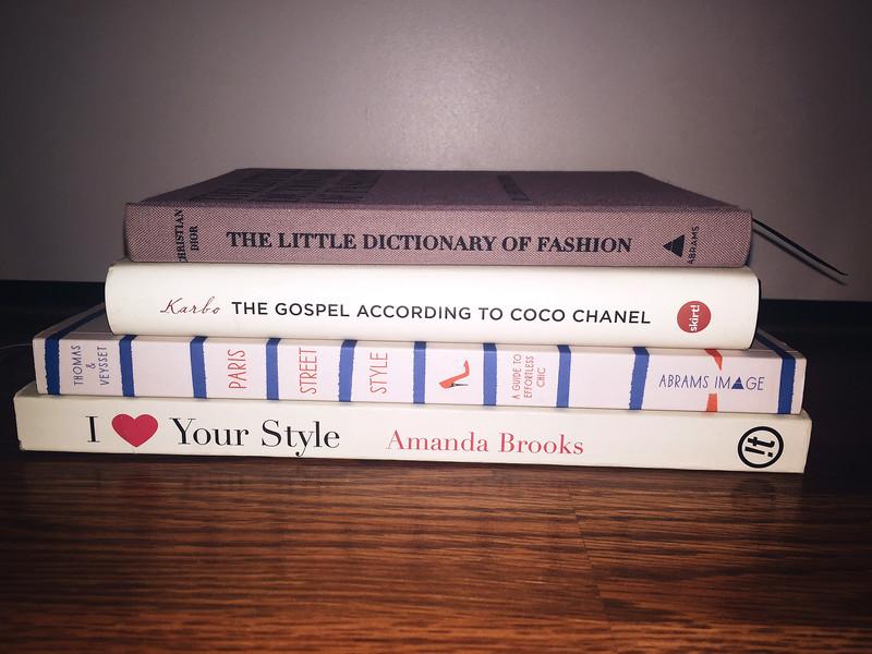 Fashionable Literature