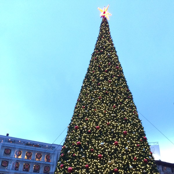 Cliche Christmas
