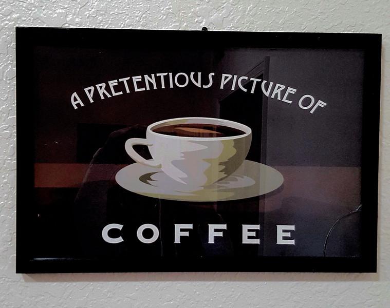 Little Coffee Shops