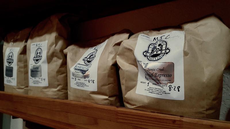 Bags O' Coffee