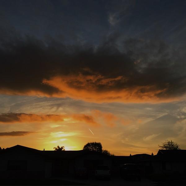 Day 15: Sunset