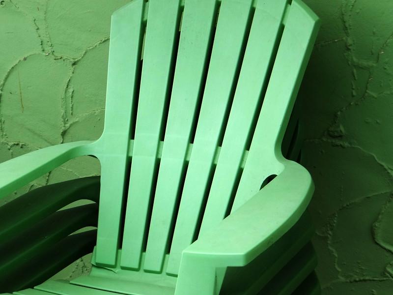 Take a Seat in Envy