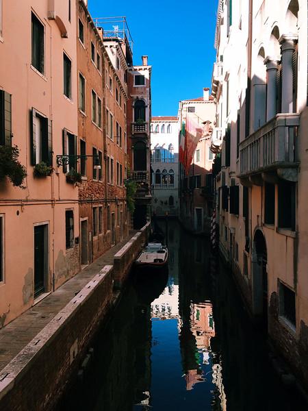 italian waters