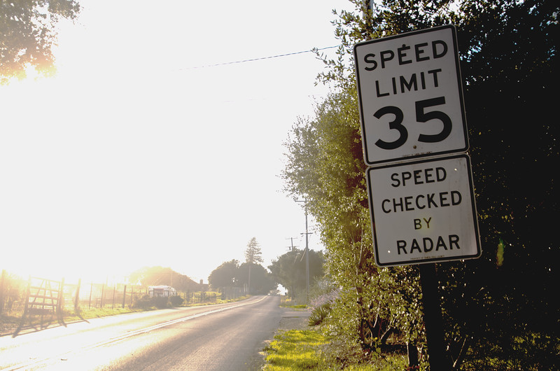 Limiting Sign
