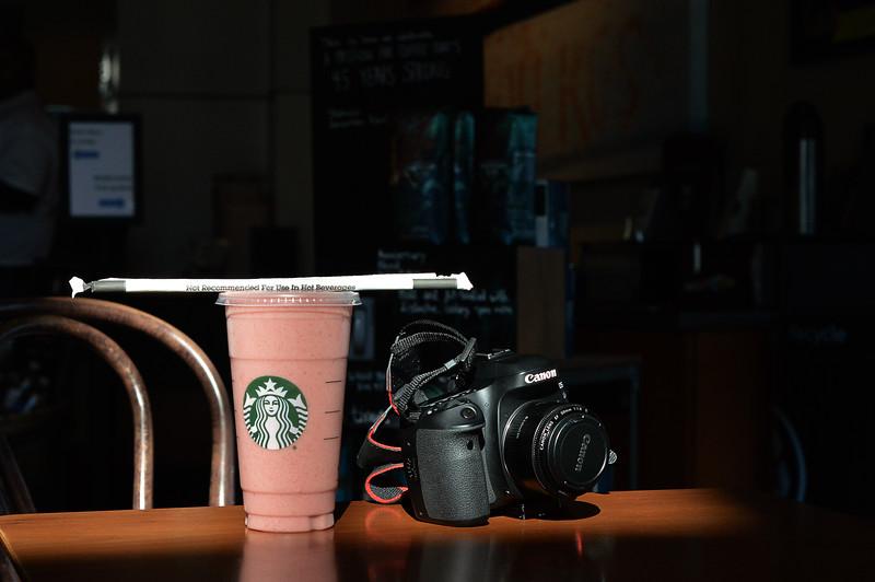 photography & coffee