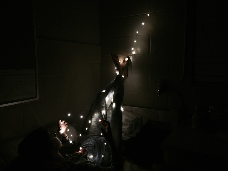 Trying to Be Tumblr