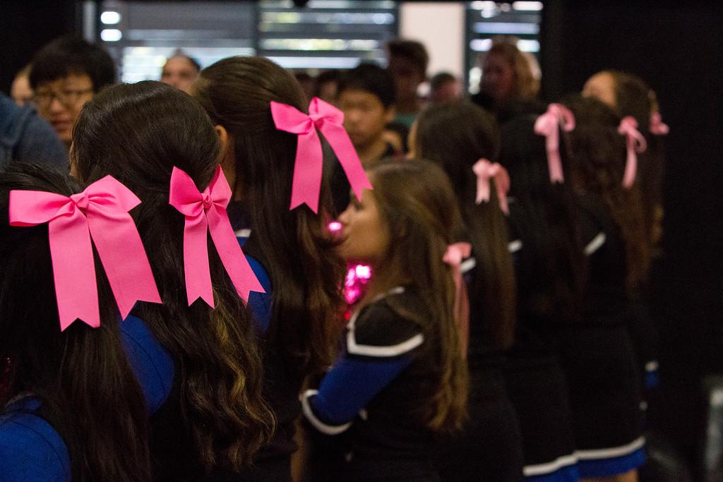 Together Pink