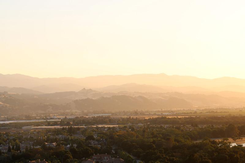 Land- Morgan Hill