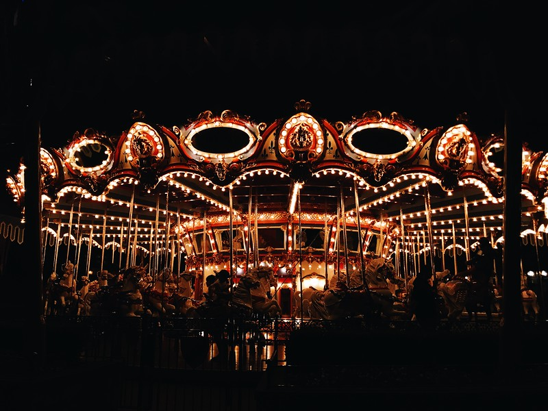 playhouse of lights