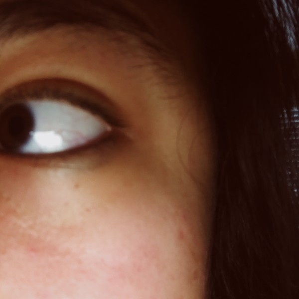 day 14: eyes