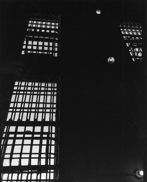 alcatraz dark room print