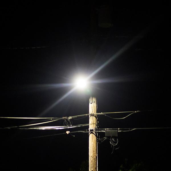 Day 13: Street Lights