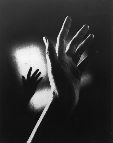 Hand Digital Print
