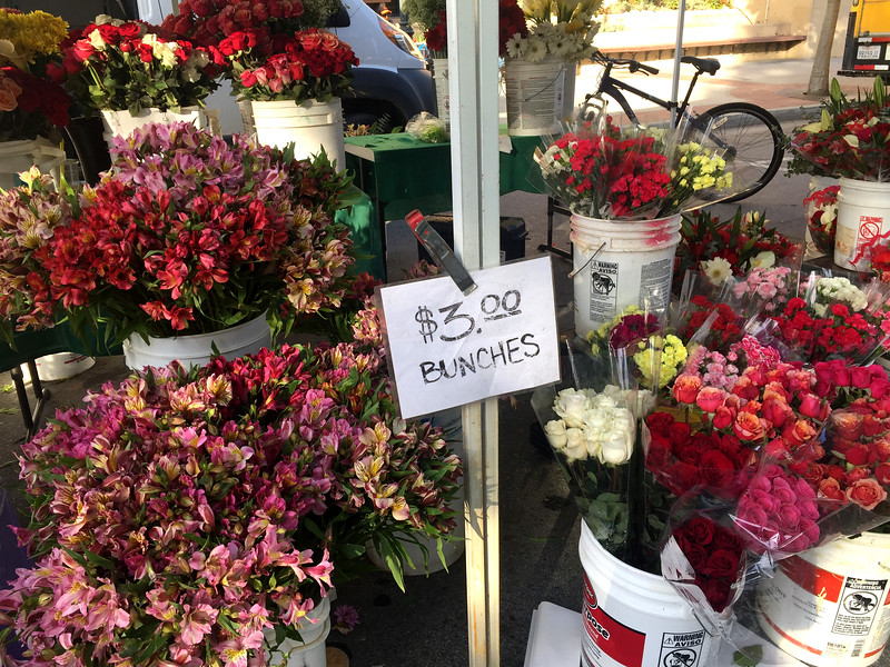 $3.00 Bunches