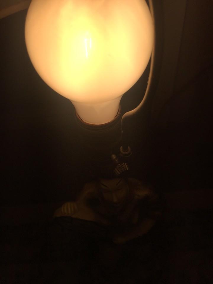 Lightbulb!
