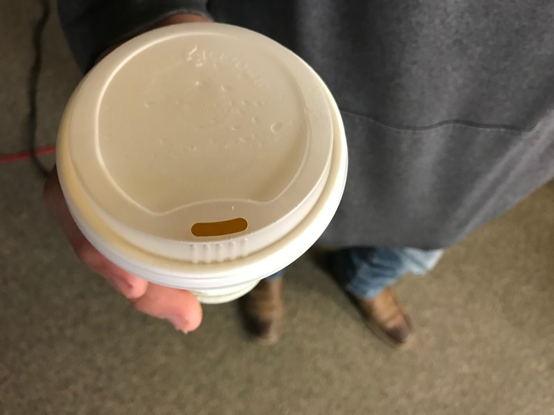Boots n' Coffee