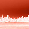 The City Digital Negative