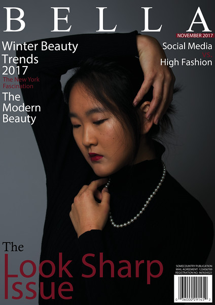 Second Cover