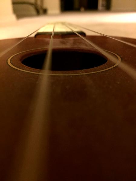 Strings Uke