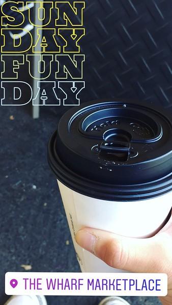 Monterey Coffee