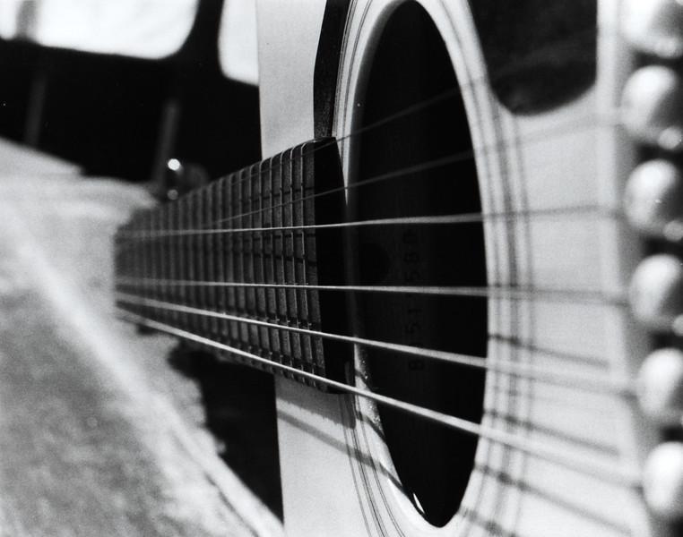 Guitar Simplicty