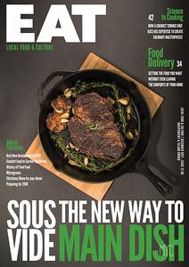 Magazine Cover #2