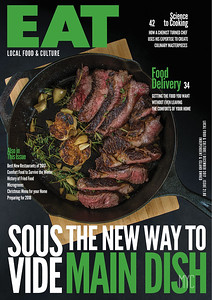 Magazine Cover #1