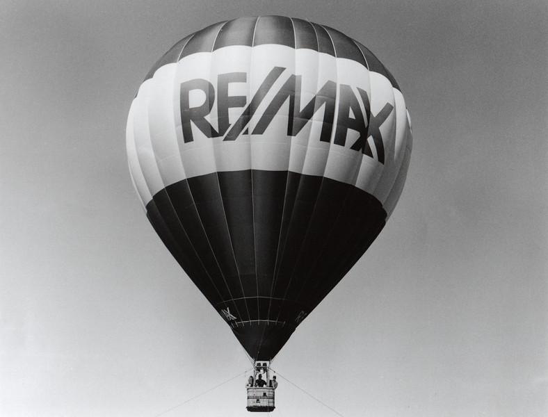 Flying Remaxx