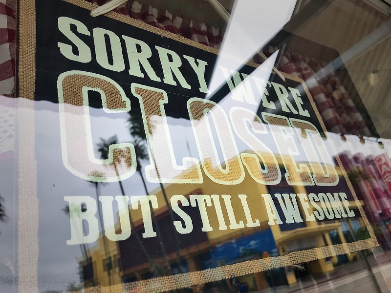 Closed but still Awesome :)