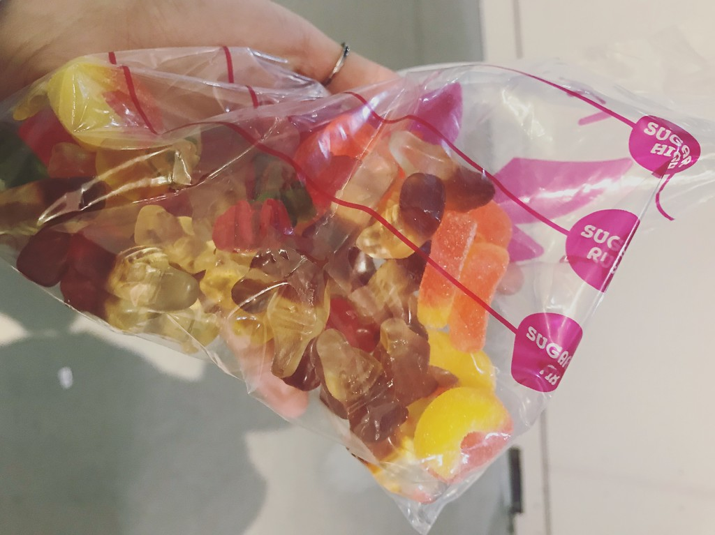 Life is Sweeter than Gummy