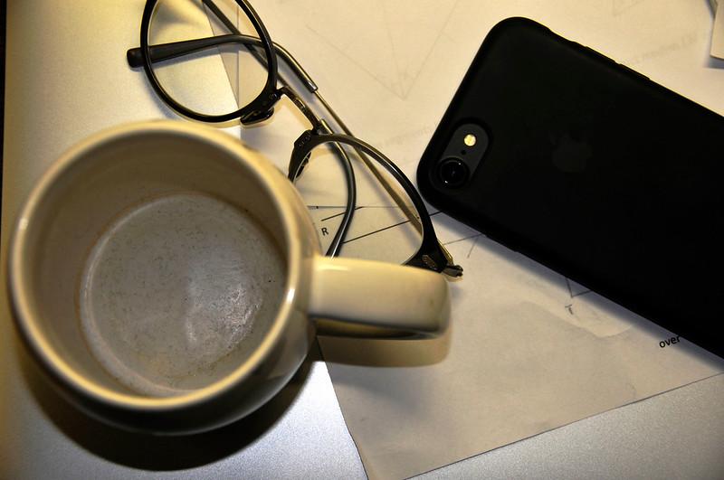 Dust Coffee