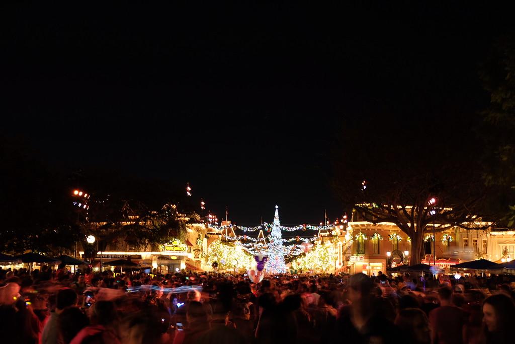 Disney Town