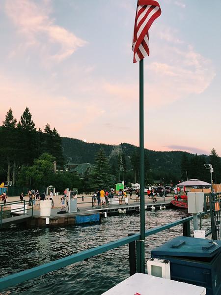 South Lake Tahoe Pt.2