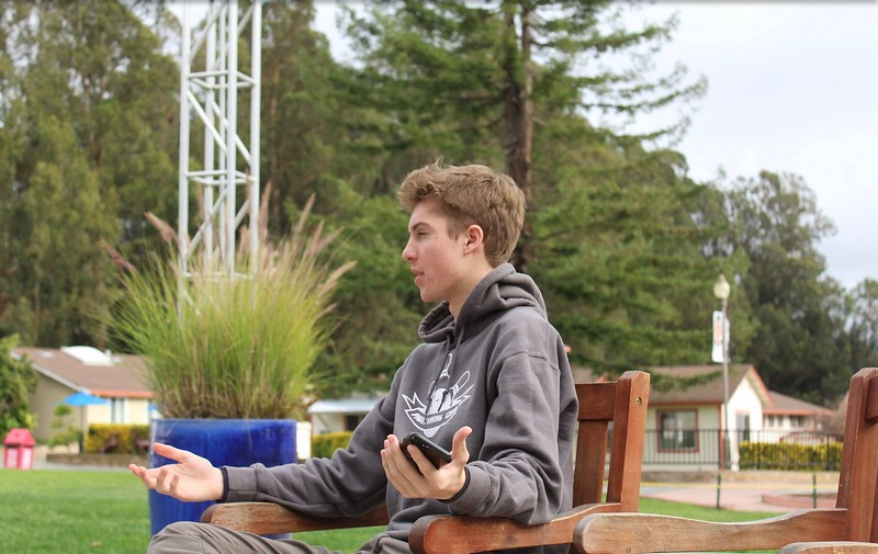 Jordan Interviewing