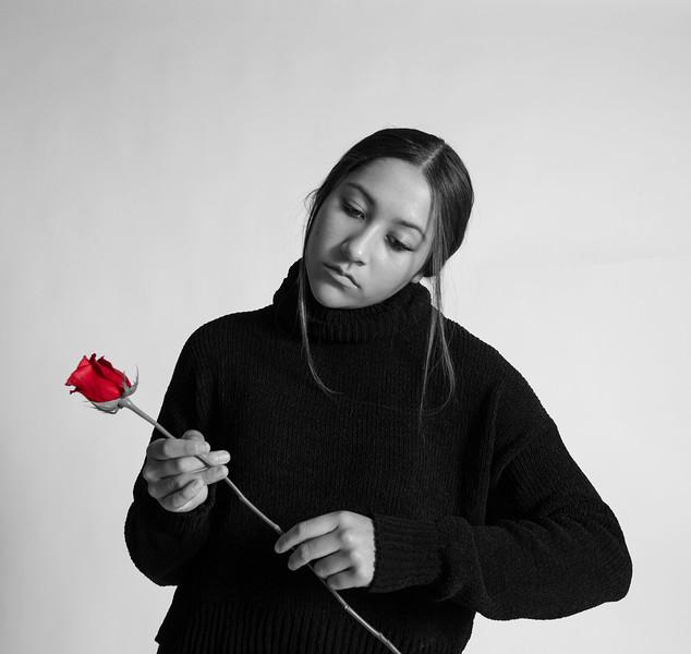 Alyssa-Contemporary Artist