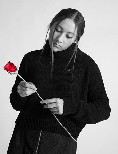 Alyssa 2-Contemporary Artist