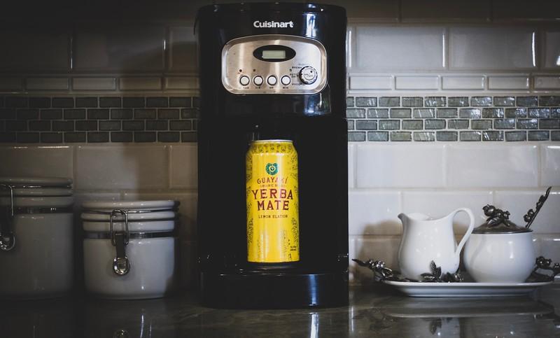 My Kind of Caffeine