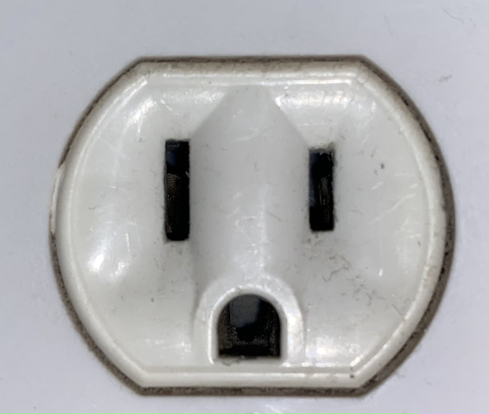 Surprised Outlet