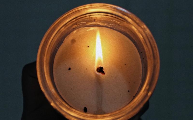 Wax Light