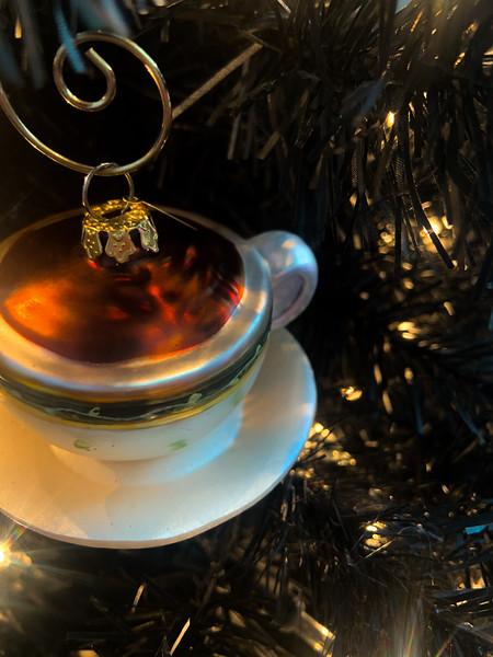 Oh Christmas Coffee