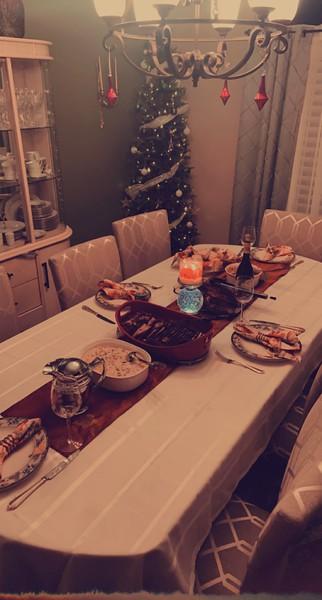 Merry Thanksgiving