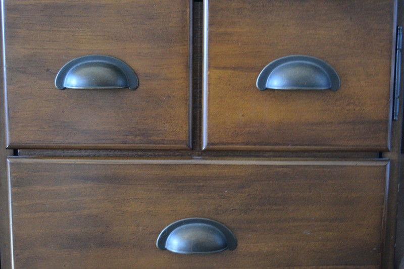 cabinet face