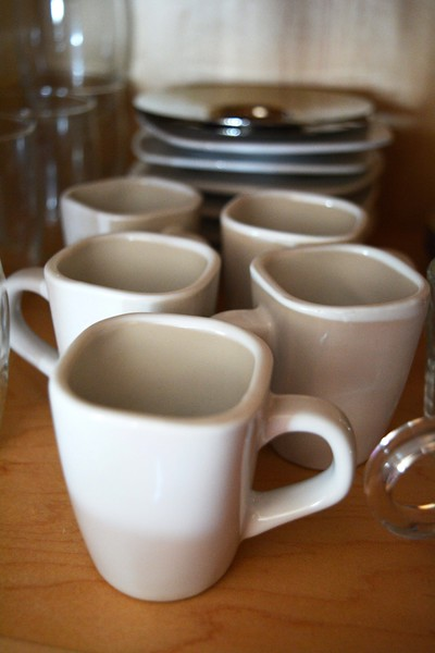 Expresso Cups