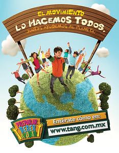 Agency: Ogilvy Mexico Client: Tang
